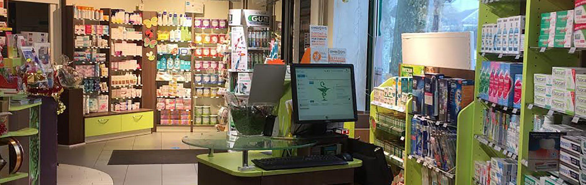 Pharmacie DE LA GARE - Image Homepage 2